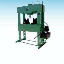 H Frame Hydraulic Presses
