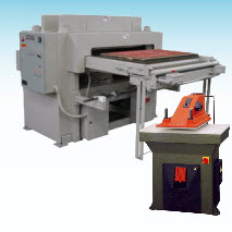 Die Cutting Presses