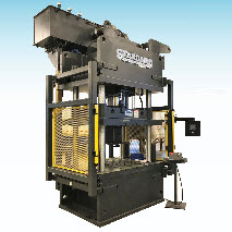 4 Post Hydraulic Presses