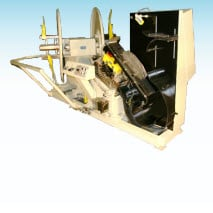 Combination Coil Reels and Straighteners