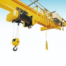 Used Overhead Bridge Cranes • Free Loading on Your Truck!