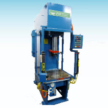 Gap Frame Hydraulic Presses