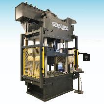 4 Post Hydraulic Presses