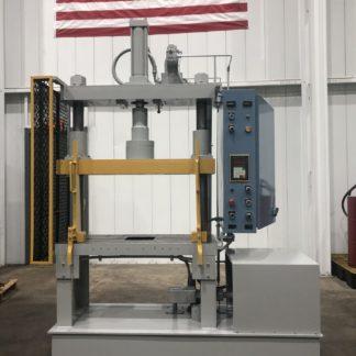 Used Hydraulic Presses for Sale • Hydraulic Press Machinery